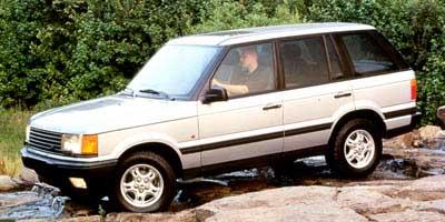 1998 Land Rover Range Rover SE