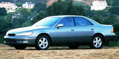 image 1998 lexus es 300 luxury sport sdn size 400 x 200 type gif posted on march 26. Black Bedroom Furniture Sets. Home Design Ideas