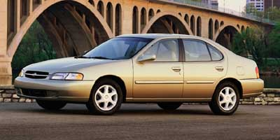 Image: 1998 Nissan Altima XE, size: 400 x 200, type: gif, posted on