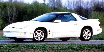 1998 Pontiac Firebird Firebird