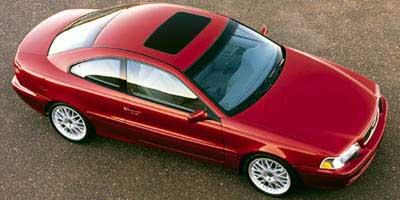 1998 Volvo C70