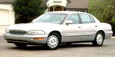 1999 Buick Park Avenue Review