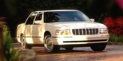 1999 Cadillac d'Elegance