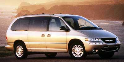 30+ 1999 Chrysler Town And Country Limited