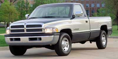 1999 Dodge Ram 2500 Review Ratings Specs Prices And Photos The Car Connection