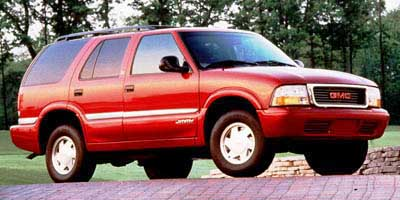 1999 Gmc Jimmy Pictures Photos Gallery The Car Connection