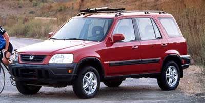 1999 honda cr v review ratings specs prices and photos the car connection. Black Bedroom Furniture Sets. Home Design Ideas