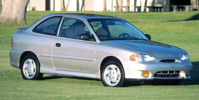 1999 Hyundai Accent Review Ratings Specs Prices And Photos