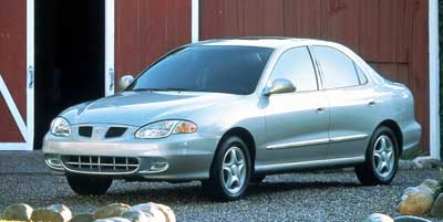 1999 Hyundai Elantra Review Ratings Specs Prices And Photos