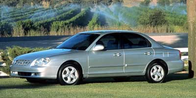 1999 Hyundai Sonata Review, Ratings, Specs, Prices, And Photos   The Car  Connection