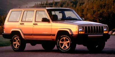 1999 Jeep Cherokee Review, Ratings, Specs, Prices, and Photos ...