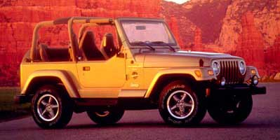 1999 jeep wrangler review ratings specs prices and. Black Bedroom Furniture Sets. Home Design Ideas