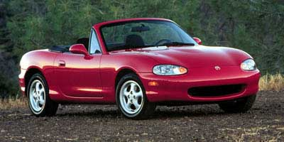 1999 Mazda Mx 5 Miata Review Ratings Specs Prices And Photos The Car Connection