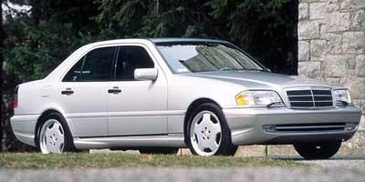 1999 mercedes benz c230 kompressor specs