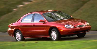 1999 mercury sable pictures photos gallery the car. Black Bedroom Furniture Sets. Home Design Ideas