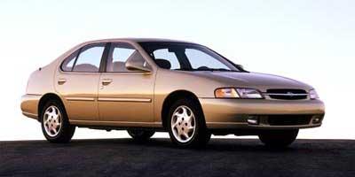 1999 Nissan Altima XE