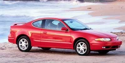 1999 Oldsmobile Alero GLS