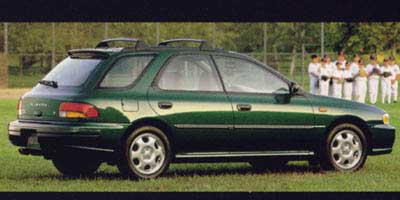 1999 Subaru Impreza Review Ratings Specs Prices And Photos