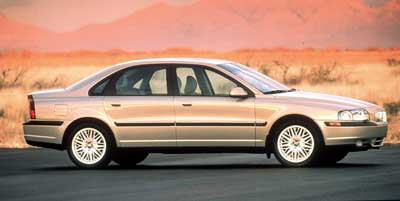 1999 Volvo S80 Review Ratings Specs Prices And Photos The Car Connection