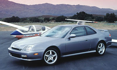 Dodge Diesel Trucks For Sale >> New and Used Honda Prelude: Prices, Photos, Reviews, Specs ...