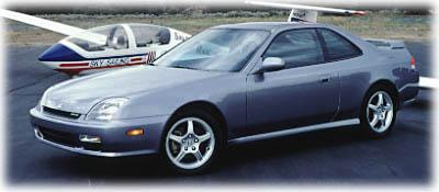 1999 Honda Prelude Review, Ratings, Specs, Prices, And Photos   The Car  Connection