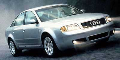 Audi A Review Ratings Specs Prices And Photos The Car - 2000 audi a6