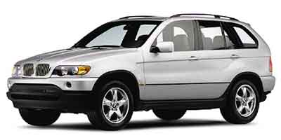 2000 BMW X5 Review, Ratings, Specs, Prices, And Photos   The Car Connection