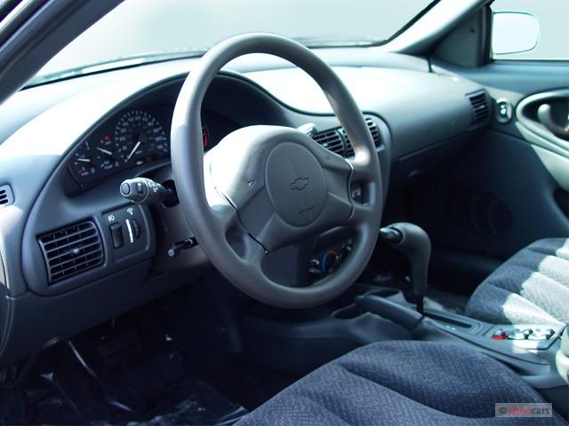Chevrolet Cavalier Dr Sdn M