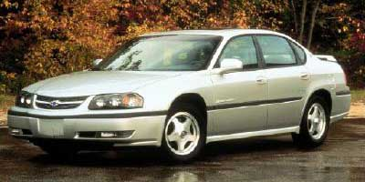 2000 Chevrolet Impala Prices And Expert Review The Car Connection