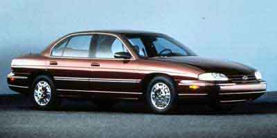 2000 Chevrolet Lumina Chevy Review Ratings Specs Prices And