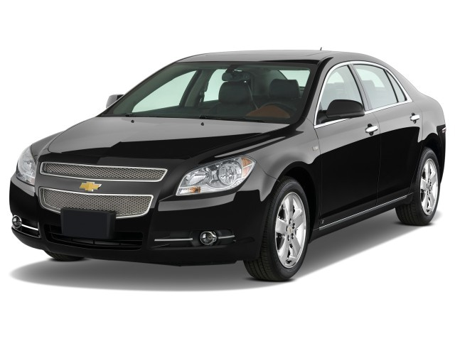 2009 chevrolet malibu chevy review ratings specs. Black Bedroom Furniture Sets. Home Design Ideas