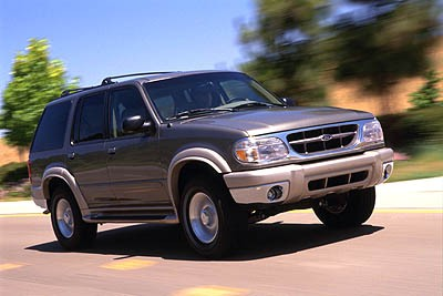 2000 Ford Explorer 4dr 112