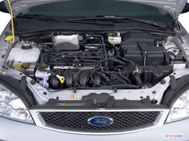 2000 Ford Focus Engine Wiring Diagram