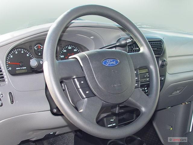 image 2005 ford ranger 2 door supercab 126 wb edge. Black Bedroom Furniture Sets. Home Design Ideas