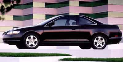 2000 Honda Accord Cpe LX