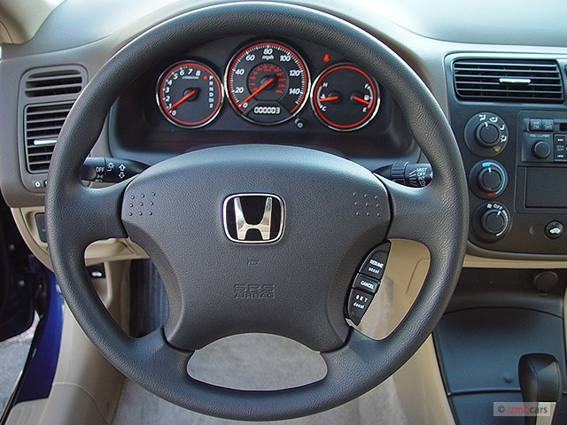 image  honda civic  door coupe  auto steering wheel size    type gif posted