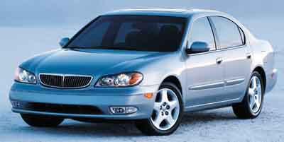 2000 Infiniti I30 Review Ratings Specs Prices And Photos The Car Connection
