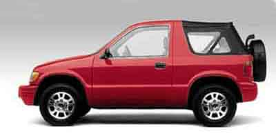 Exceptional 2000 Kia Sportage Review, Ratings, Specs, Prices, And Photos   The Car  Connection