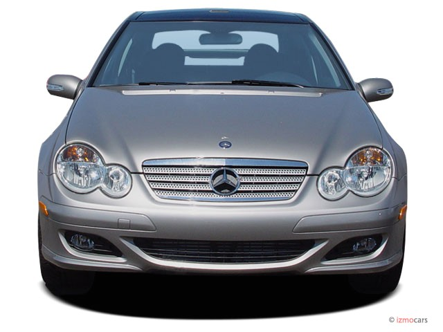 2005 Mercedes Benz C Class Review Ratings Specs Prices And