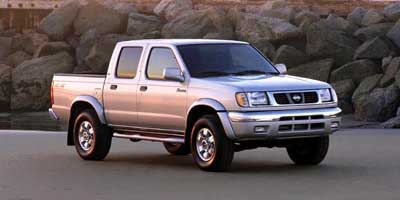 2000 Nissan Frontier 2wd Review Ratings Specs Prices And Photos The Car Connection