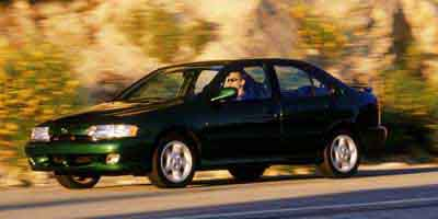 2000 Nissan Sentra Review Ratings Specs Prices And