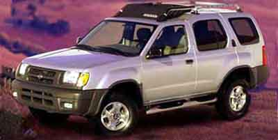 2000 nissan xterra review ratings specs prices and. Black Bedroom Furniture Sets. Home Design Ideas