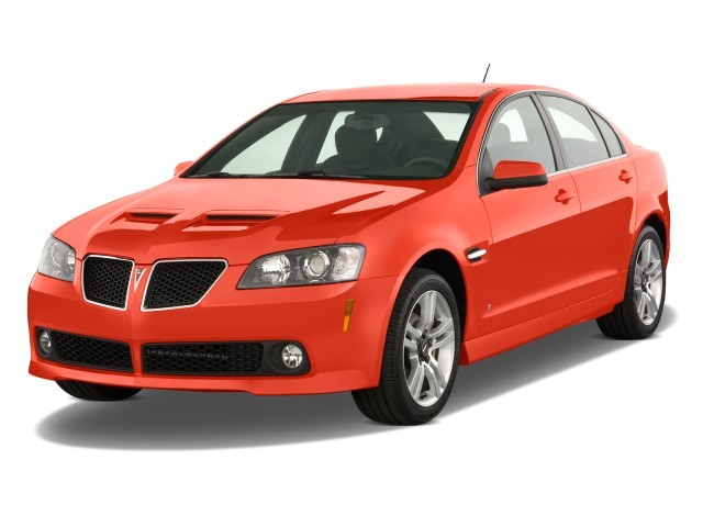 2008 pontiac g8 review ratings specs prices and photos. Black Bedroom Furniture Sets. Home Design Ideas