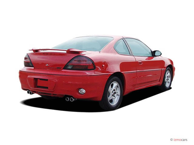 image 2005 pontiac grand am 2 door coupe gt1 angular rear exterior view size 640 x 480 type. Black Bedroom Furniture Sets. Home Design Ideas