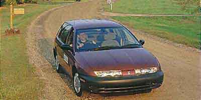 2001 Saturn SW RHD