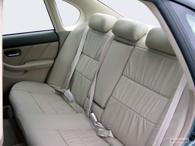 image 2003 subaru legacy sedan 4 door outback ltd auto rear seats size 640 x 480 type gif. Black Bedroom Furniture Sets. Home Design Ideas