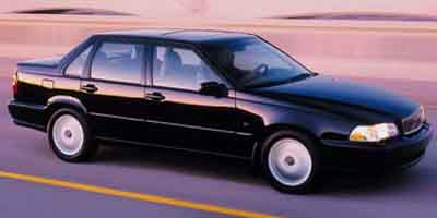 1998 Volvo S70 Review Ratings Specs Prices And Photos