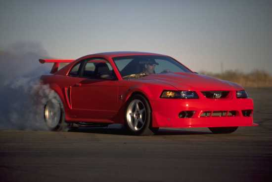 2000 Ford Mustang Review Ratings Specs Prices And Photos The Car Connection