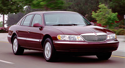 Image: 2000 Lincoln Continental , size: 400 x 218, type: gif, posted