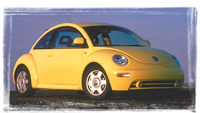 2000 volkswagen beetle (vw) review, ratings, specs, prices, and